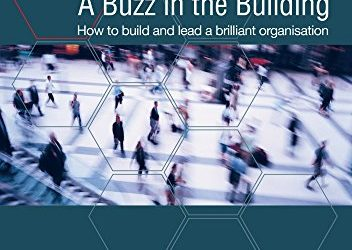A Buzz in the Building by Kate Mercer