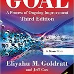 Book Club Monthly Discussion –  The Goal – Eliyahu M Goldratt