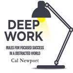Book Club Monthly Discussion – Deep Work: Rules for Focused Success in a Distracted World by Cal Newport